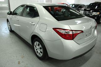 2014 Toyota Corolla LE Kensington, Maryland 2
