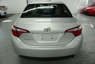 2014 Toyota Corolla LE Kensington, Maryland 3