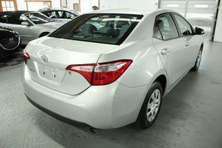 2014 Toyota Corolla LE Kensington, Maryland 4