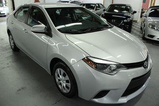 2014 Toyota Corolla LE Kensington, Maryland 6