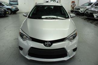 2014 Toyota Corolla LE Kensington, Maryland 7