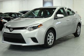 2014 Toyota Corolla LE Kensington, Maryland 8