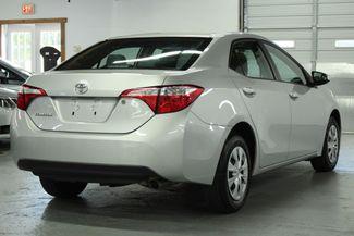 2014 Toyota Corolla LE Kensington, Maryland 9