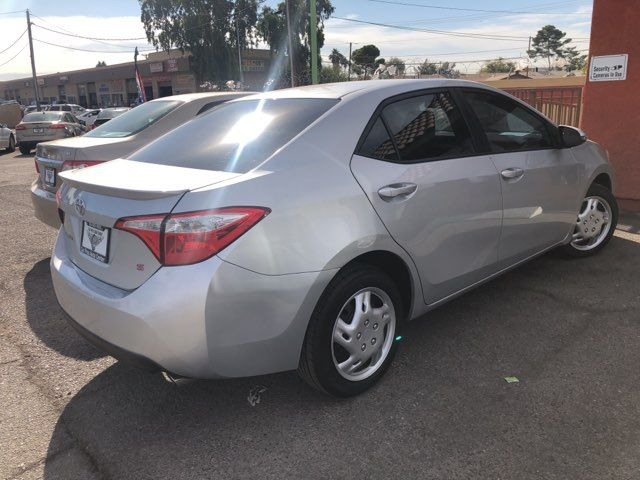 2014 Toyota Corolla S CAR PROS AUTO CENTER (702) 405-9905 Las Vegas, Nevada 2