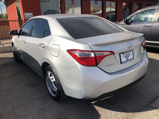 2014 Toyota Corolla S CAR PROS AUTO CENTER (702) 405-9905 Las Vegas, Nevada 3
