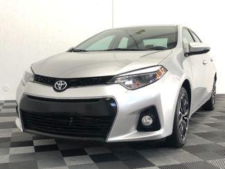 2014 Toyota Corolla S CVT LINDON, UT 1