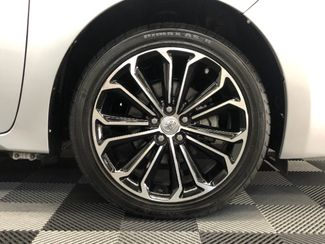 2014 Toyota Corolla S CVT LINDON, UT 12