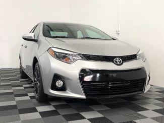 2014 Toyota Corolla S CVT LINDON, UT 5