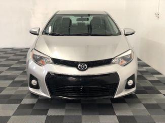 2014 Toyota Corolla S CVT LINDON, UT 7