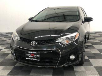 2014 Toyota Corolla S Plus CVT LINDON, UT 2
