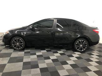 2014 Toyota Corolla S Plus CVT LINDON, UT 4