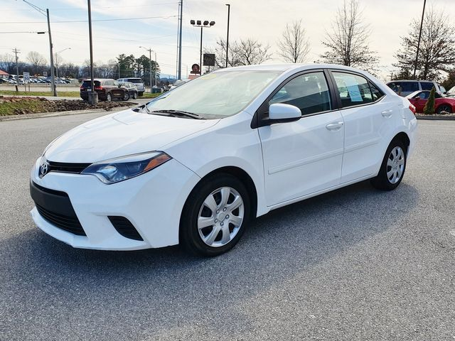 2014 Toyota Corolla LE w/Entune multimedia in Louisville, TN 37777