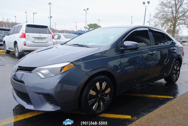 2014 Toyota Corolla LE in Memphis, Tennessee 38115
