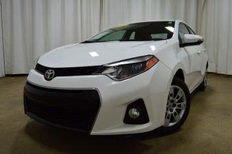 2014 Toyota Corolla S in Merrillville IN, 46410