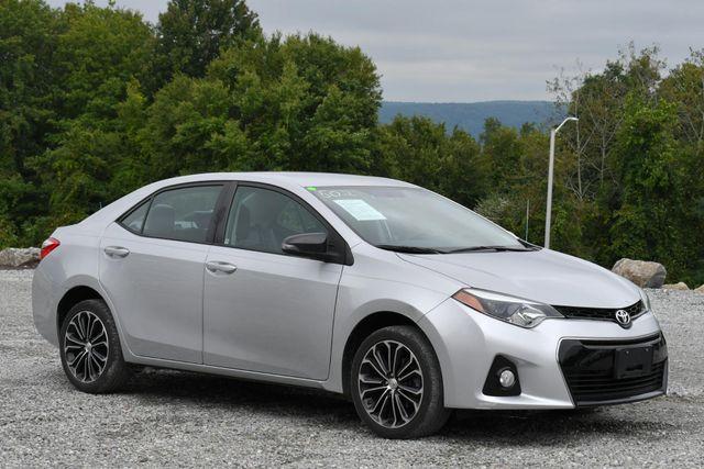 2014 Toyota Corolla S Naugatuck, Connecticut