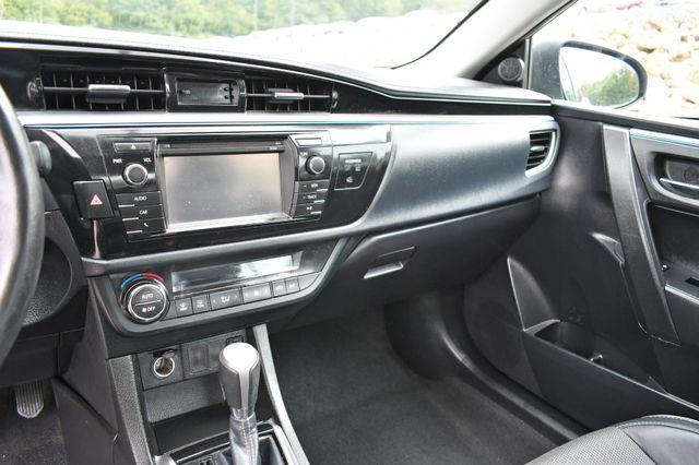 2014 Toyota Corolla S Naugatuck, Connecticut 13