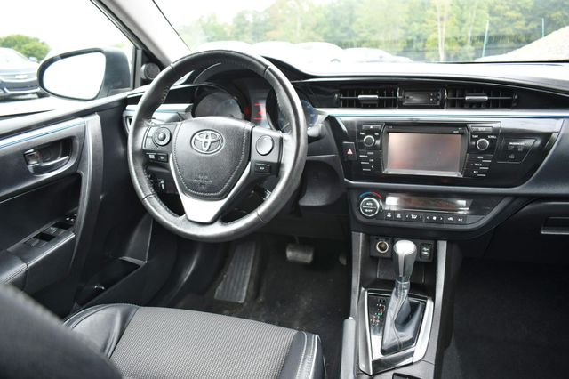 2014 Toyota Corolla S Naugatuck, Connecticut 7