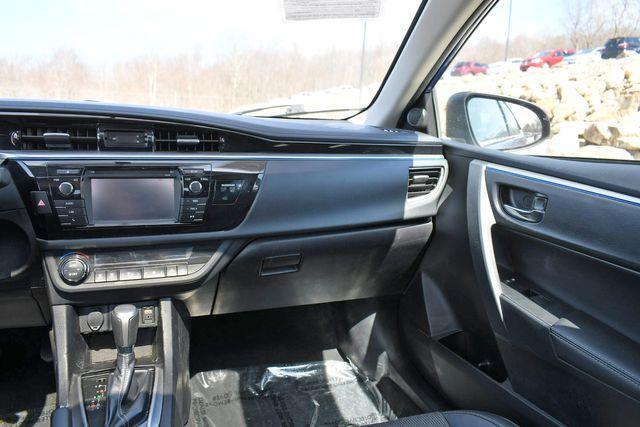 2014 Toyota Corolla S Naugatuck, Connecticut 19