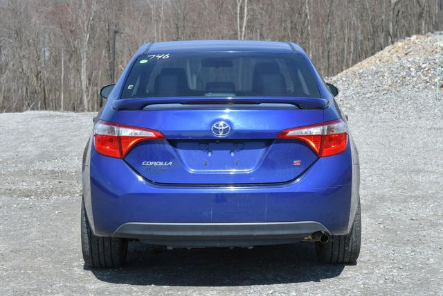 2014 Toyota Corolla S Naugatuck, Connecticut 5