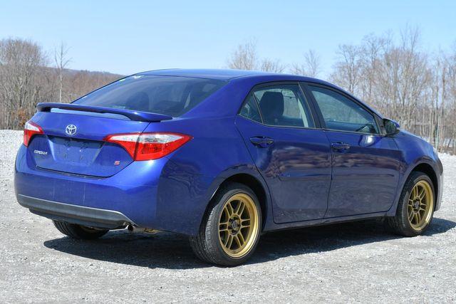 2014 Toyota Corolla S Naugatuck, Connecticut 6