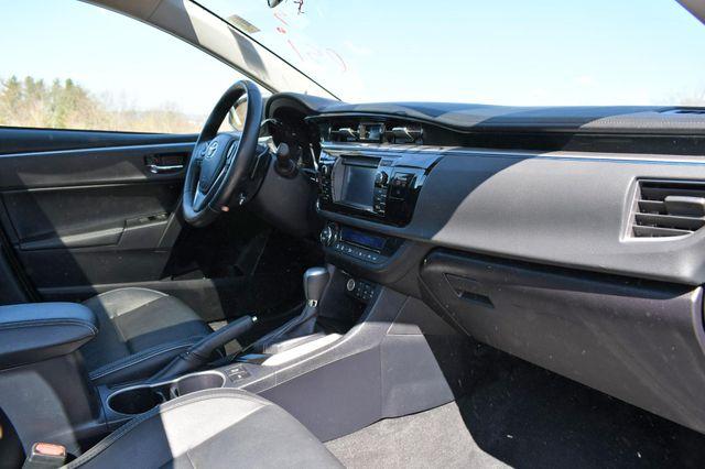 2014 Toyota Corolla S Premium Naugatuck, Connecticut 11