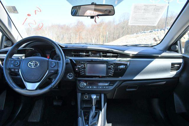 2014 Toyota Corolla S Premium Naugatuck, Connecticut 14