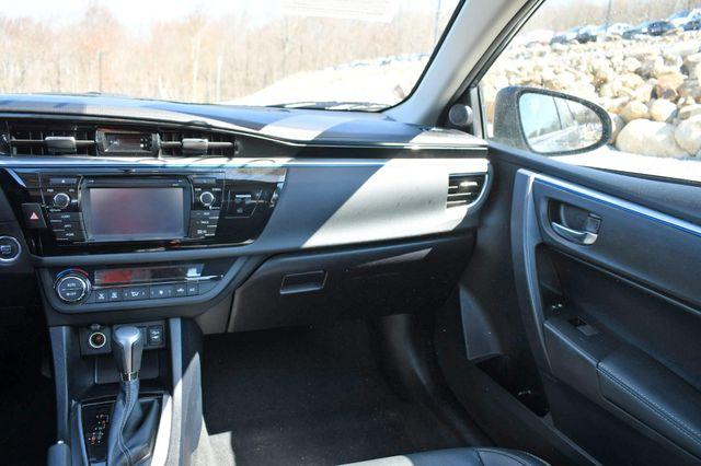 2014 Toyota Corolla S Premium Naugatuck, Connecticut 15