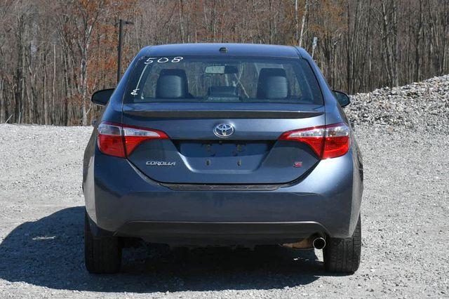 2014 Toyota Corolla S Premium Naugatuck, Connecticut 5