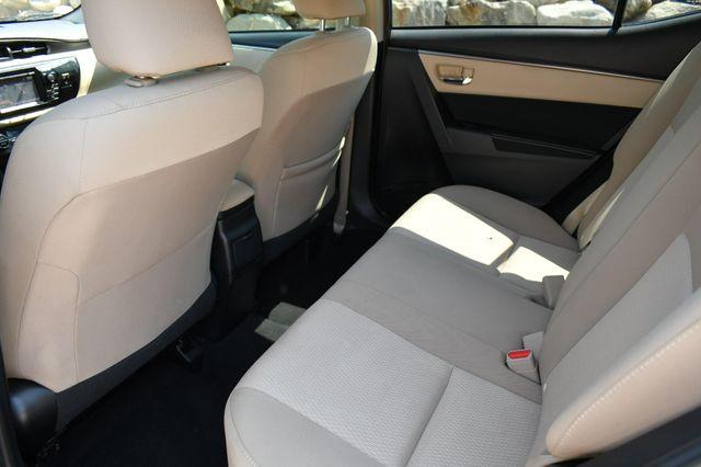 2014 Toyota Corolla LE Naugatuck, Connecticut 15