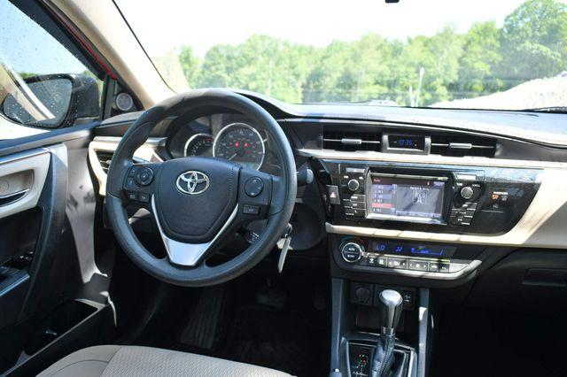 2014 Toyota Corolla LE Naugatuck, Connecticut 16