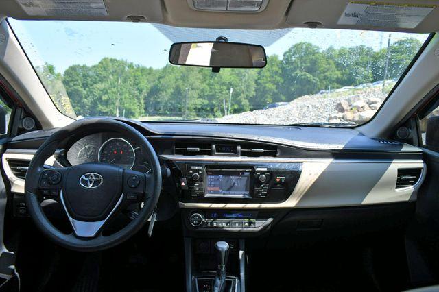 2014 Toyota Corolla LE Naugatuck, Connecticut 17