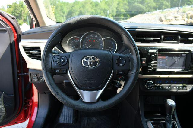 2014 Toyota Corolla LE Naugatuck, Connecticut 21