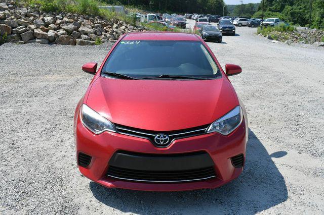 2014 Toyota Corolla LE Naugatuck, Connecticut 9
