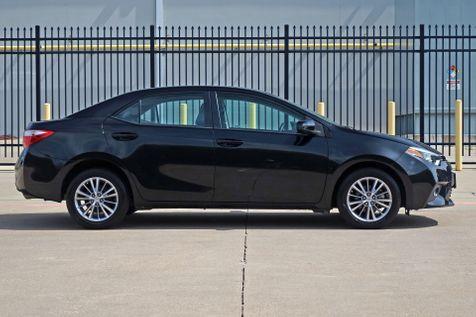 2014 Toyota Corolla LE   Plano, TX   Carrick's Autos in Plano, TX