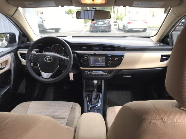 2014 Toyota Corolla LE in San Antonio, TX 78212