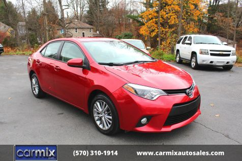 2014 Toyota Corolla L in Shavertown