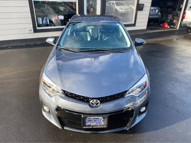 2014 Toyota Corolla S Premium in Tacoma, WA 98409