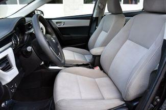 2014 Toyota Corolla LE Waterbury, Connecticut 14