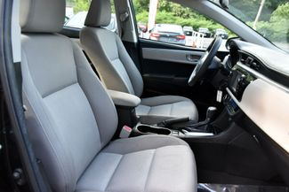 2014 Toyota Corolla LE Waterbury, Connecticut 17