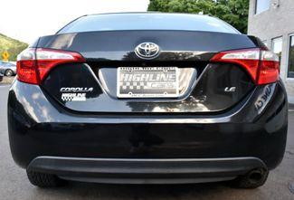 2014 Toyota Corolla LE Waterbury, Connecticut 4