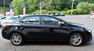 2014 Toyota Corolla LE Waterbury, Connecticut 6