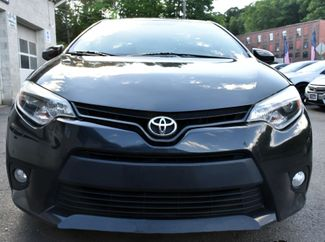 2014 Toyota Corolla LE Waterbury, Connecticut 8