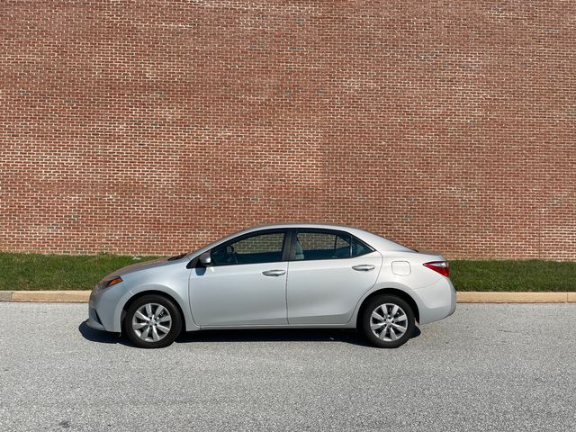 2014 Toyota Corolla LE in West Chester, PA 19382