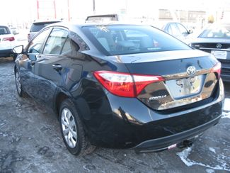 2014 Toyota Corolla LE  city CT  York Auto Sales  in , CT