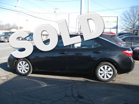 2014 Toyota Corolla LE in , CT