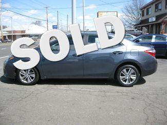 2014 Toyota Corolla LE ECO  city CT  York Auto Sales  in West Haven, CT