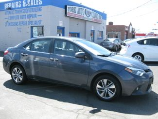 2014 Toyota Corolla LE ECO  city CT  York Auto Sales  in West Haven, CT