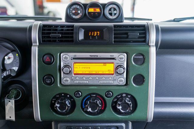 2014 Toyota FJ Cruiser 4x4 in Addison, Texas 75001