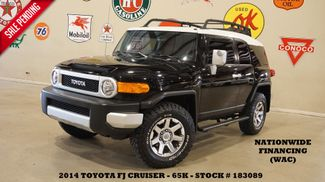 2014 Toyota FJ Cruiser 4X4 AUTO,BACK-UP CAM,C/A INTAKE,EXHAUST,65K in Carrollton, TX 75006