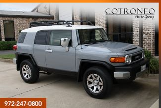 2014 Toyota FJ Cruiser 4WD in Addison TX, 75001